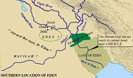 gardend-of-eden-location