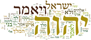 hebrew-bible-words