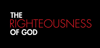 righteousness of god