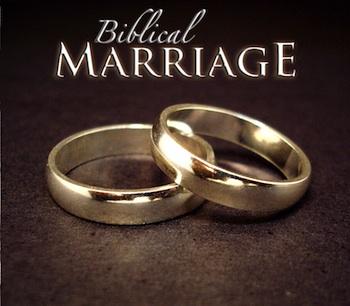 The Biblical Basis for Marriage - Learn Biblical HebrewLearn